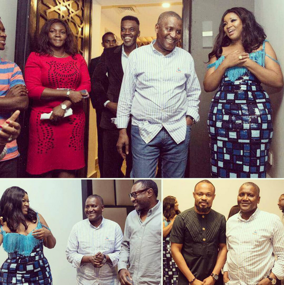 Omotola-Jalade-Ekeinde-Aliko-Dangote-Femi-Otedola-Donald-Duke-Alter-Ego-private-viewing-6