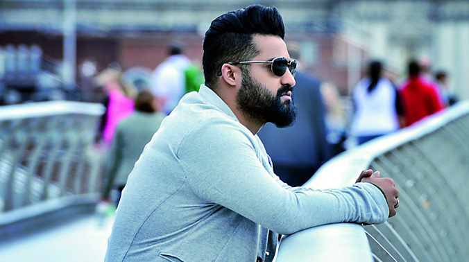 Jr NTR Clarifies On Service Tax And IT Show Cause Notice