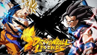 DRAGON BALL LEGENDS Mod Apk v1.10.0 Online for android