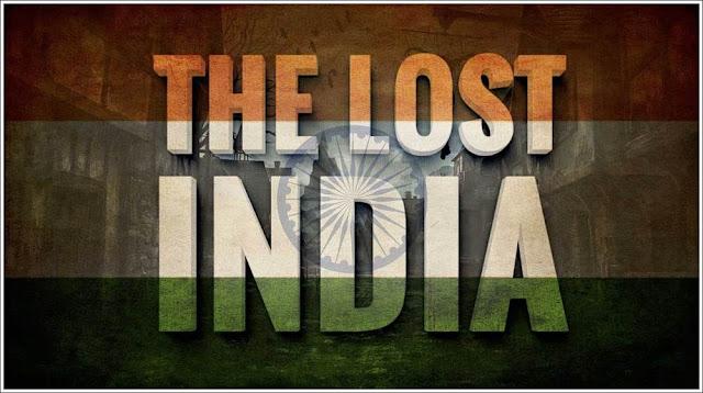 The Lost India Lyrics : Nazar Battu