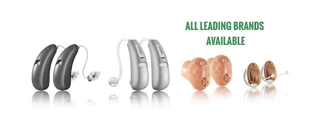 Analog Hearing aid ahmedabad