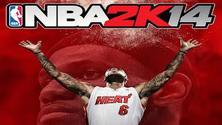 NBA 2K14 Game PC Version
