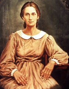 Nancy Hanks Lincoln - Mother of Abraham Lincoln