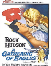 A Gathering of Eagles | Bmovies
