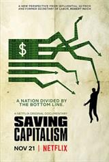 Salvando o Capitalismo 2017 - Dublado