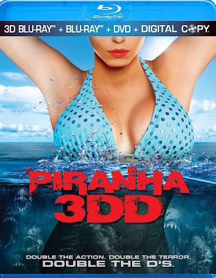 Piranha 3DD 2012 Hindi Dubbed Dual Audio BRRip 720p