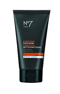 No7 Men Energising Face Wash ($13.00 x 150 ml)