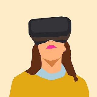 What is Virtual Reality Headset?