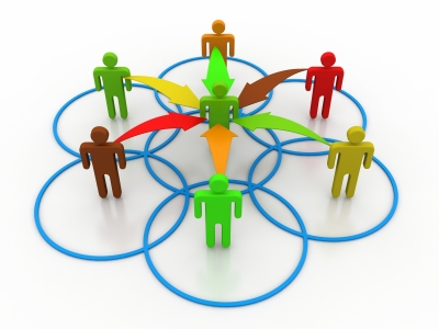 Build Effective Network And Relationships