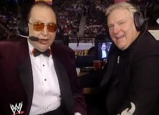 "WWF/WWE ROYAL RUMBLE 1993 - ""I'll knock you out!"" Monsoon and Heenan were hysterical on commentary"