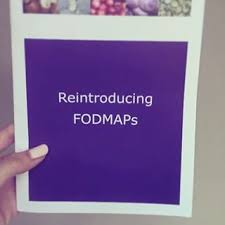 réintroduction des FODMAP