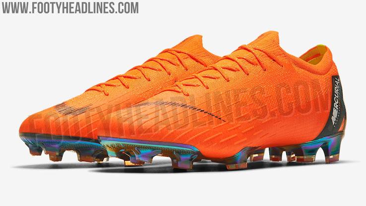13eb80079 Next-Gen Nike Mercurial Vapor XII Elite Boots Revealed - Footy Headlines