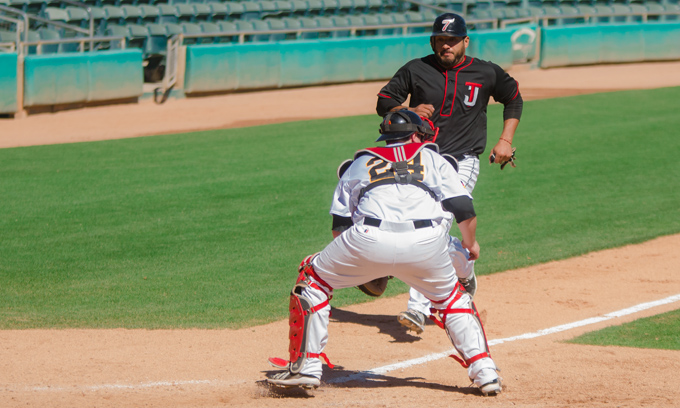 Baseball mexico march 2016 the tijuana toros played a pair of exhibition games against the german national team this past week at kino veterans memorial stadium in tucson arizona sciox Images