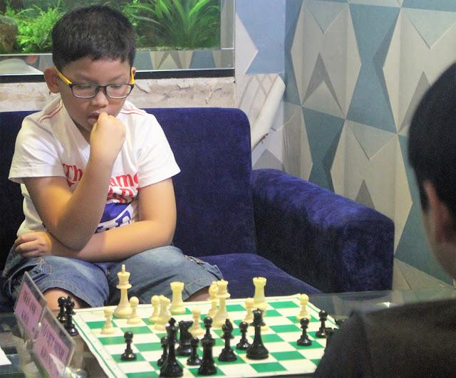 Học cờ vua tại quận Tân Phú tp HCM
