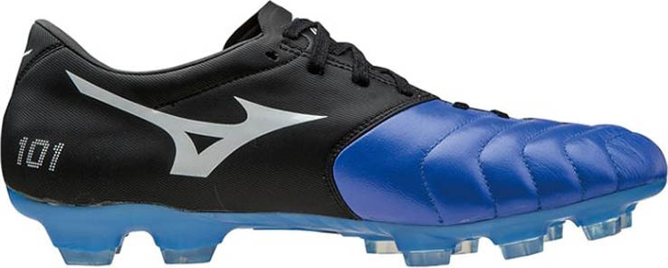 online store a4284 d7a1d Apart from the K-Leather upper, the design and the technologies used for  the Mizuno Basara Kangaroo Leather Cleat are the same used for the  synthetic ...