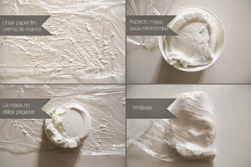 DIY: Cómo hacer porcelana francesa casera