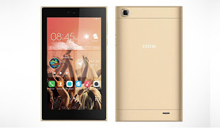 Download Tecno 7C Pro Stock Rom Firmware – GSMHostingVIP