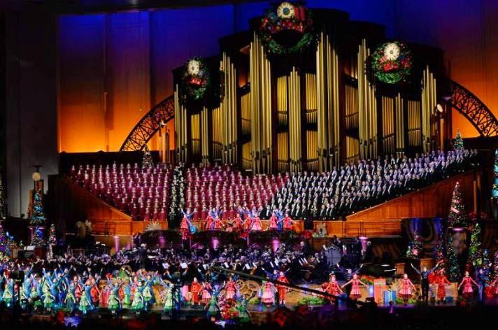 Lds Christmas Concert.Motab Muppets Christmas Concert Modern Mormon Men