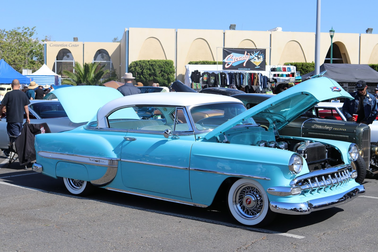 Covering Classic Cars : 2017 West Coast Kustoms Cruisin\' Nationals ...