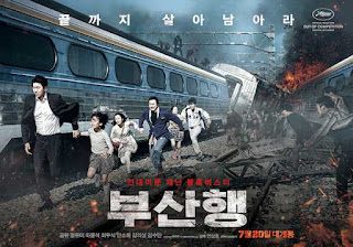 Film Korea Train to Busan