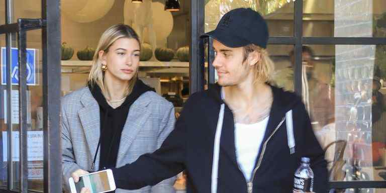Justin Bieber and Hailey Baldwin's Wedding Guest List Reportedly Includes Kylie Jenner and Travis Scott