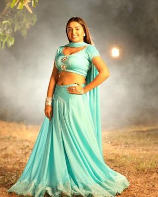 Bhojpuri Actress Amrapali Dubey