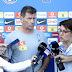 Εθνική Ελλάδας - Σκίμπε: «Θέλουμε την πρώτη θέση στον όμιλο του Nations League»