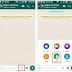 Cara melihat lokasi teman di whatsapp dengan Fitur Share Live Location di Whatsapp