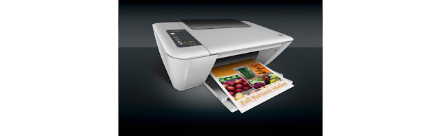 HP Deskjet 2543 Driver Download