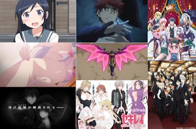 Resumen semanal de noticias de Otaku: