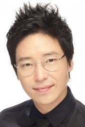 Biodata Uhm Ki Joon  pemeran Han Bong Goo