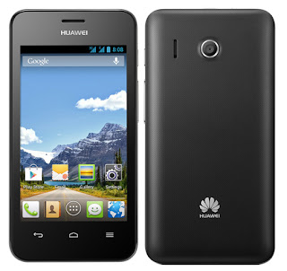 Cara Flash Huawei Y320-U30