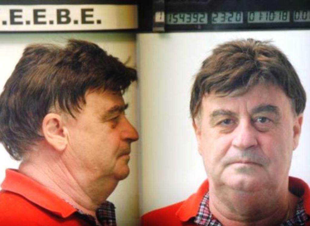 Αυτός είναι ο καθηγητής του ΤΕΙ που κατηγορείται ότι εκβίαζε φοιτητές και ζητούσε ανταλλάγματα