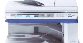 SHARP AR-M257 PCL6 DRIVER WINDOWS