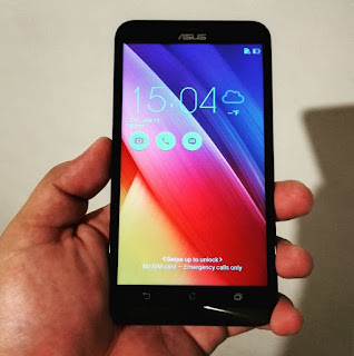 ASUS ZenFone 2 Laser Launches in the Philippines, Starts at Php7,695