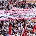 Ομοσπονδία Οικοδόμων και Συναφών Επαγγελμάτων Φθιώτιδας: Τιμούμε την Πρωτομαγιά παλεύοντας ενάντια στους ιμπεριαλιστικούς πολέμους