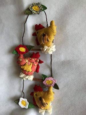 artzete, artesanato porto alegre, decoração de cozinha, decoração de galinhas