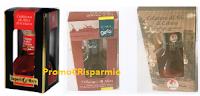 Logo Richiamo prodotti Colatura di Alici: Auchan, IperLaGrandeI, Coop e Decò