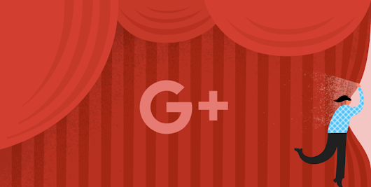 Google+ Beta for Web Launching Today