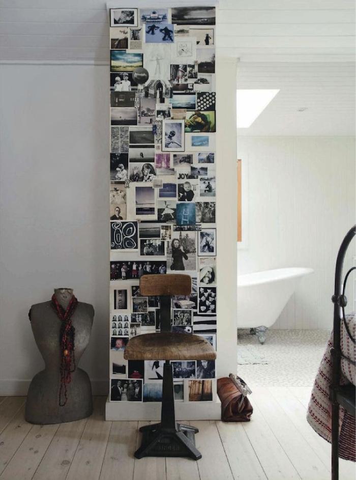 La moda anni 70 è ovunque e arredare casa con il design ispirato al decennio di rivoluzione e spirito hippie è facilissimo. Decorare Le Pareti Con Le Fotografie Dettagli Home Decor