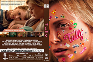 Tully - Cover DVD