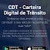 Motoristas da Bahia já podem emitir gratuita a CNH digital, saiba como fazer:
