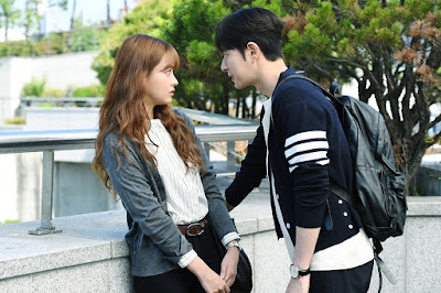 Cheese in the Trap /2018