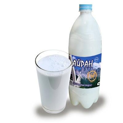 airian búlgaro yogur Bulgaria