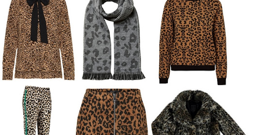 Shop tip | 6x leopard love