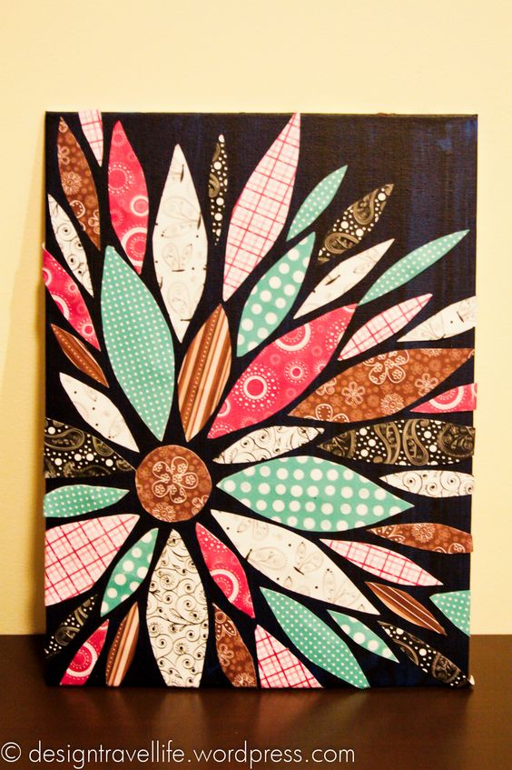 Como decorar una carpeta de uso personal la cajita de ana for Art and craft decoration ideas