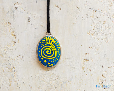 pendant by irendesign