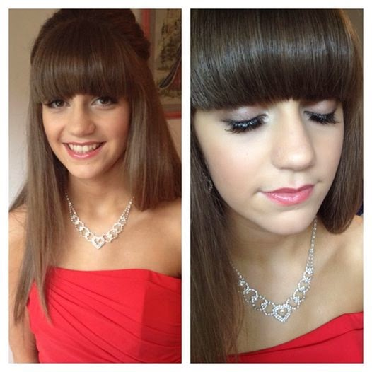 Charlotte Lauren Makeup Artistry Tips And Tricks Perfect Prom Makeup