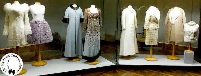 Donne protagoniste del Novecento - Anna Rontani room - Galleria del Costume Firenze
