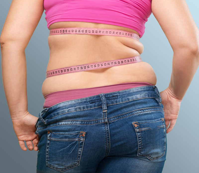12 Ways to Lose Stubborn Belly Fat for Good